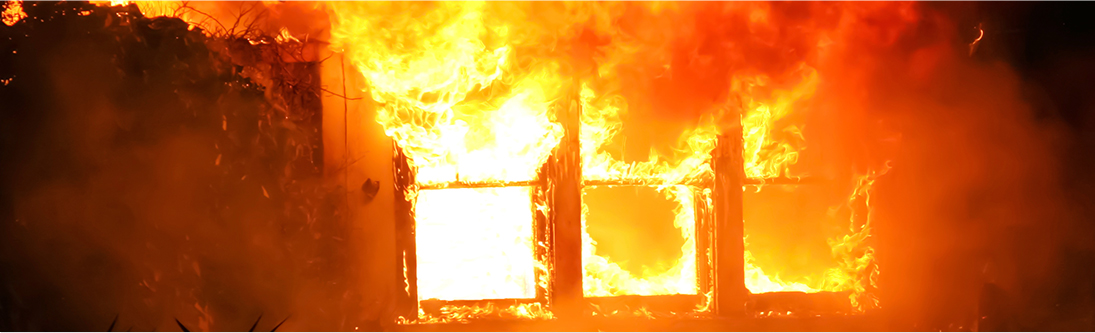 Fires, Burn Injuries and Explosions